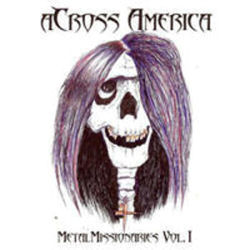 aCross America - Metal Missionaries Vol. 1 [CD]