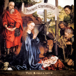 Ted Kirkpatrick (Tourniquet)  - Ancient Christmas [CD]