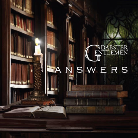 Dabster Gentlemen - Answers