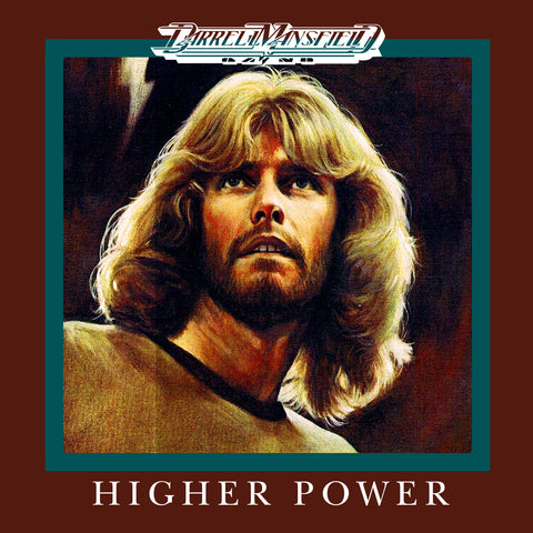 Darrell Mansfield - Higher Power