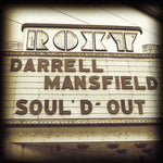 Darrell Mansfield - Soul'd Out