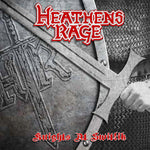 Heathen's Rage - Knights At Switlik [CD]