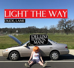 Light The Way - Dude Lame [CD]