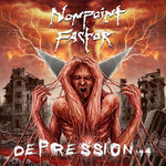 NONPOINT FACTOR - Depression '94 [CD]