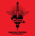SOLDIER - Babylon & Beyond [2CD]