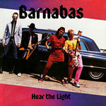 Barnabas - Hear The Light [CD]