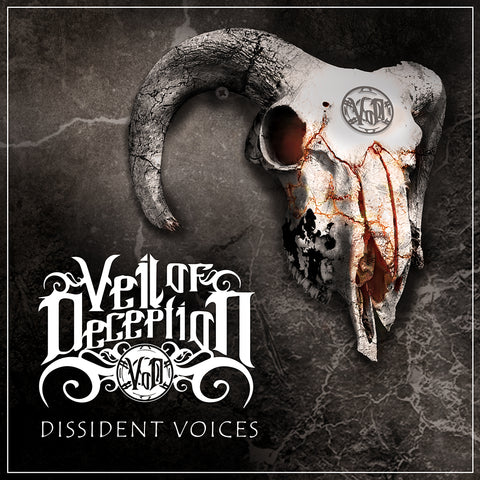 Veil of Deception - Dissident Voices [CD]