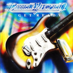 Darrell Mansfield - Get Ready [CD]