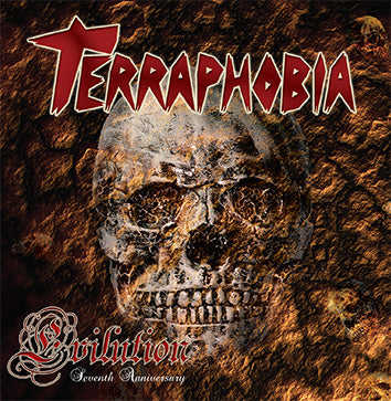 Terraphobia - Evilution [7th Anniversary] [CD]