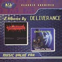 Deliverance - Deliverance & Weapons of Our Warfare [CD]