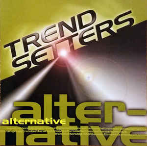 Trendsetters - Alternative Compilation [CD]