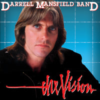 Darrell Mansfield - The Vision [CD]