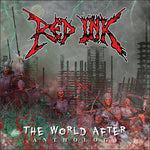Red Ink - The World After Anthology [CD]
