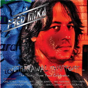 Fred Mika - Withdrawal Symptoms [CD]