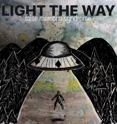 Light The Way - False Memory Syndrome [CD]