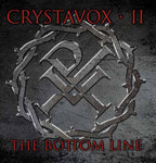 Crystavox - The Bottom Line [CD]