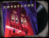 Crystavox - Crystavox [Black LP]