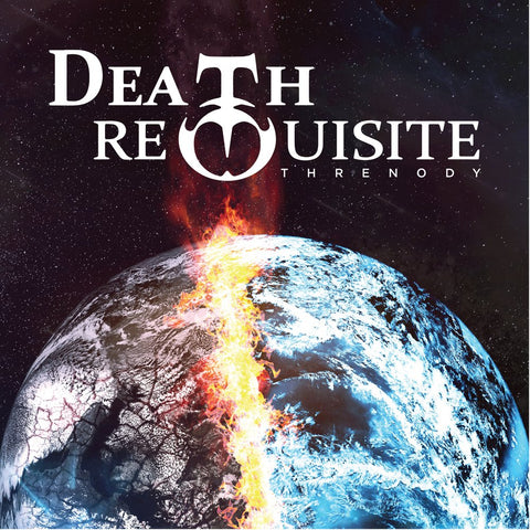 Death Requisite - Threnody [CD]
