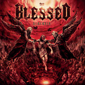 The Blessed - Remember [CD]