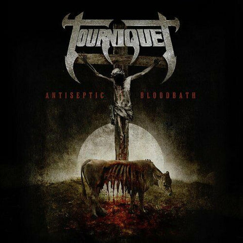 Tourniquet - Antiseptic Bloodbath [CD]