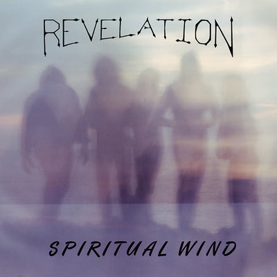 Revelation - Spiritual Wind [CD/DVD]