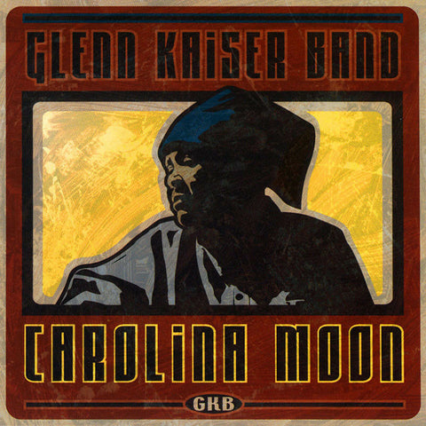 Glenn Kaiser - Carolina Moon