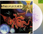 Messiah - Final Warning (limited new reissue)