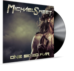 Michael Sweet - One Sided War (Limited Vinyl LP)