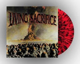 LIVING SACRIFICE: Living Sacrifice [30th Anniversary] Splatter Vinyl