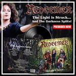 Redeemer - The Light Is Struck (Import LP)