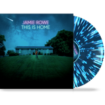Jamie Rowe - This Is Home (Limited 200 Run Vinyl) Guardian Vocalist