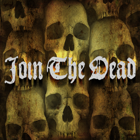 Join The Dead - Join The Dead [CD]