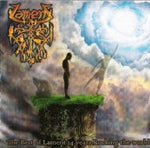 Lament - The Best of Lament 14 Years Rocking The World [CD]