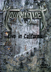 Tourniquet - Live In California [DVD]