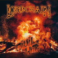 Lordchain - Civil War [CD]