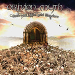 Oblivion Myth - Between Light and Shadow (CD) 2008