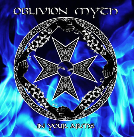 Oblivion Myth - In Your Arms (CD) 2020