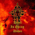 Stained Red - Devil is Going Down (CD) 2020