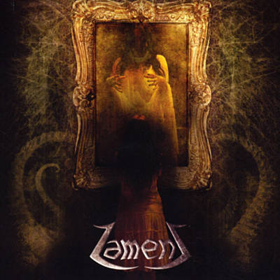Lament - Through the Reflection [CD]