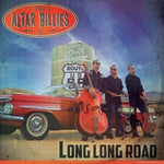 Altar Billies - Long Long Road [CD]