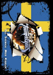 Tourniquet - Till Sverige Med Karlek (To Sweden With Love) [DVD]