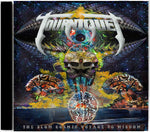 Tourniquet - The Slow Cosmic Voyage To Wisdom (2020 CD)
