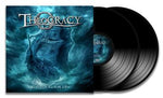 Theocracy - Ghost Ship (Black 2LP) Damaged Corner