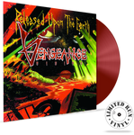 Vengeance Rising - Released Upon The Earth (Limited Run Vinyl Series)