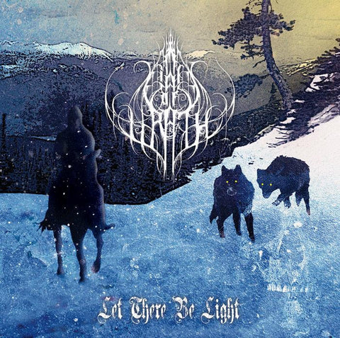Vials of Wrath - Let There Be Light