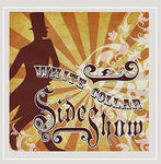 White Collar SideShow Side Show