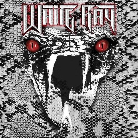 Whiteray - The Collected Works [2 CD] White Ray