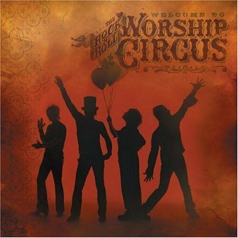 Rock n Roll Worship Circus - Welcome to Rock n Roll Worship (2 CD)