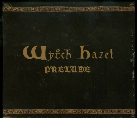 Wytch Hazel - Prelude Limited Edition w/ slip case
