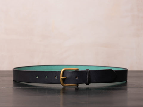 Slim Belt by Maximum Henry